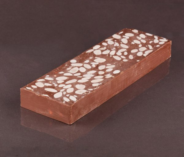 TURRÓN DE CHOCOLATE 600gr