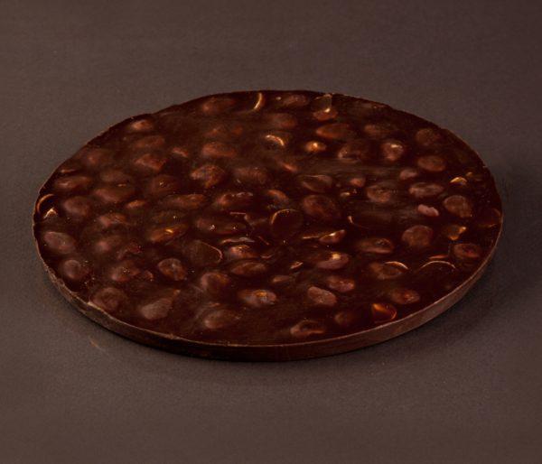 TORTA DE CHOCOLATE PURO 200gr