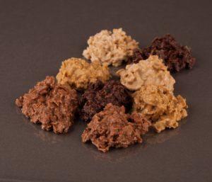 ROCAS DE CHOCOLATE BOLSA 300GR