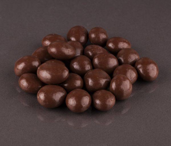 PELADILLAS CON CHOCOLATE CON LECHE 200GR