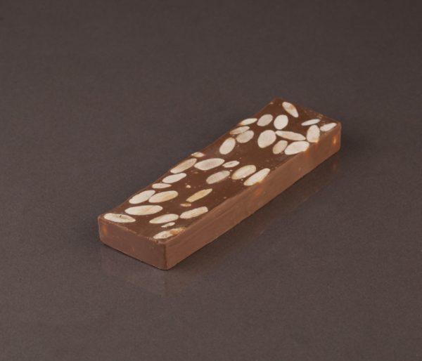 TURRÓN DE CHOCOLATE 75GR